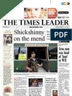 Times Leader 11-27-2011