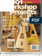 101 BEST-EVER Workshop Projects