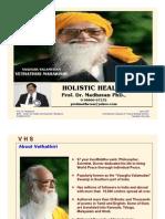 VETHATHIRI - HOLISTIC HEALTH