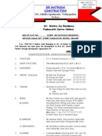 Copy of Plot Wise Mou Specification