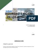 Antología de Seguridad e Higiene  Otoño 2008