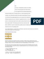 System Analysis(1)