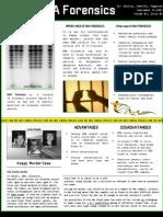 Biotech Newsletter