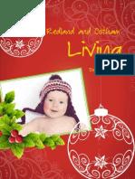 Redland and Cotham Living - December 2011