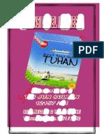 Resensi Novel Tri Jun Sultan
