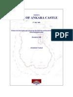 Ankara Siege 1402