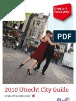 Utrecht City Guide