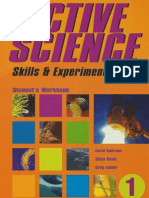 Active Science 1