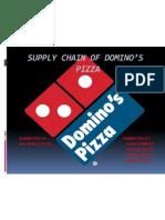 Dominos Final