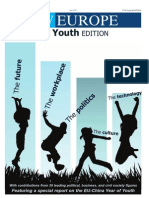 The YOUTH Edition