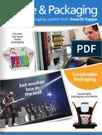 People & Packaging - No 6