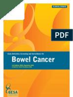 B Cancer 3rd Edition