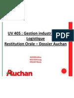 Auchan-logistique