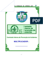 Apostila Curso CIPA Logo TST_online 2007