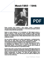 Proyecto Munch