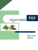 A Yur Vastra