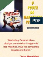 Marketing Pessoal 895720 25593