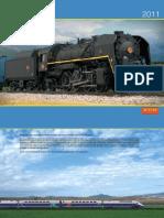 Jouef Catalogue / Catalog / Katalog 2011