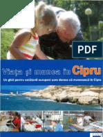 ghid munca cipru