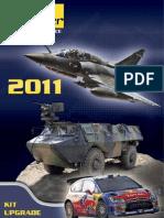 Heller Catalogue / Katalog / Catalog 2011