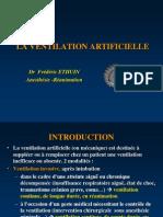 Rea Ventilation Artificielle