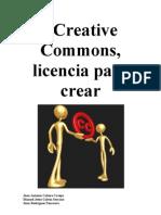 Reportaje Creatives Commons Final