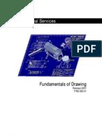 PTC ProE - Fundamentals of Drawing