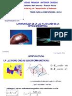 Leyes de Optica Geometric A
