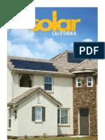 California Solar Initiative General Market Guide