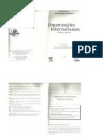 Mônica Herz & Andrea Ribeiro Hoffmann - Organizações Internacionais - História e Práticas - Capítulos 1 e 2