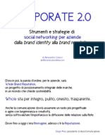 Corporate 20