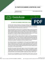 CooperAcción Opina_ EL PUNTO DE QUIEBRE A PARTIR DEL CASO CONGA