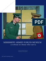 MS Armed Forces Museum