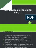 estr-repeti C++