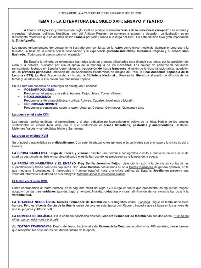 Literatura Pau 2011 2012 Comunidad de Madrid a