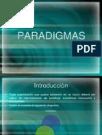 Paradigm As, Julio Cesar Lobo M, Jorge Gil Avelar, 2007-1