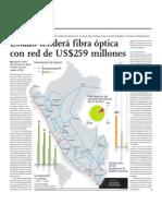 Fibra Optica Para Banda Ancha Anivel Nacional