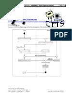 Case Study CTTS - Milestone 07 Object Analysis Solution
