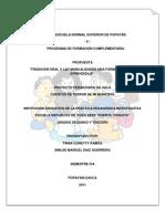 Proyecto Pedagogico de Aula.. Emilse Diaz y Tania Ramos12 (1)
