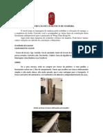 CONSTRUÇÃO DE UM BONECO DE MADEIRA