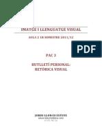 [Imatge i llenguatge visual] PAC 3