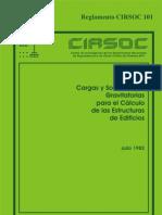 cirsoc 101
