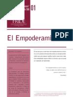 Empoderamiento_FRIDE