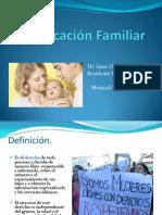 Servicios de Planificacion Familiar