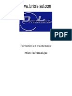 Formation Reseau&Maintenance