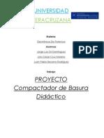 Proyecto Electronic A de Potencia