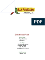 Business+Plan+for+a+Restaurant