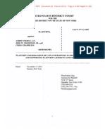 Seven_Ambit Energy - Response to Dismissal Motion