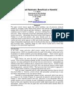 Antioxidant Nutrients Beneficial or Harmful -Ijfsv7-5