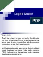 09 Logika Urutan